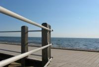 Madison, CT - Hammonasset Beach.